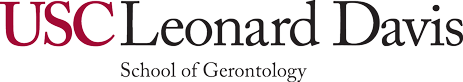 USC Leonard Davis School of Gerontology Labs