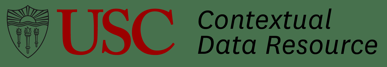 Contextual Data Resource